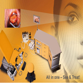 Gynaecology Treatment Unit